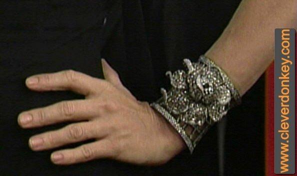 Rachel Griffiths Jewelry