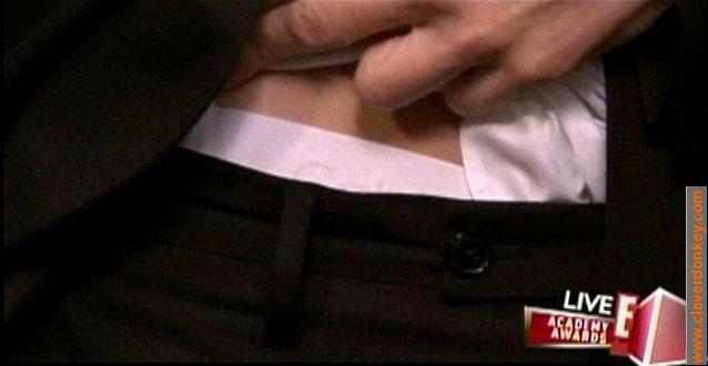 Ryan Seacrest Underpants