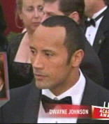 Dwayne Johnson's hair may reveal a new religion?