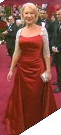 Helen Mirren in  Red