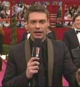 Ryan Seacrest in Dolce & Gabbana