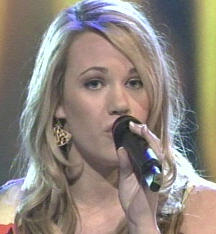 Alaina Whitaker American Idol 2008 Top 24