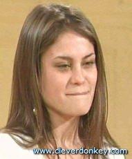 American Idol 2008 Amy Davis