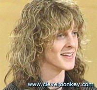 American Idol 2008 Garrett Haley
