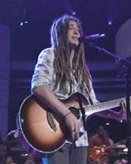 Jason Castro sings the Bee Gees in the Top 10 Men American Idol