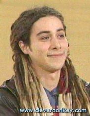 American Idol 2008 Jason Castro