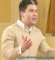 American Idol 2008 Jason Yeager
