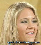 American Idol 2008 Kady Malloy
