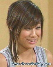 American Idol 2008 Ramiela Malubay