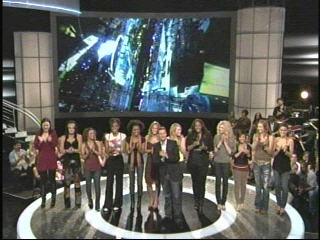 American Idol 2008 Top 24 Women