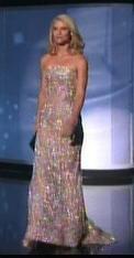 Claire Danes Emmys 2010 Armani Privé