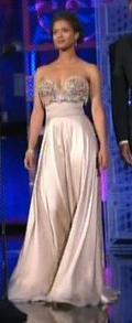 Gugu Mbatha-Raw Emmys 2010