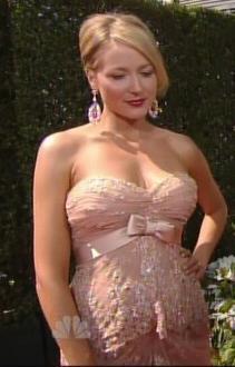 Jewel in Zuhair Murad Emmys 2010