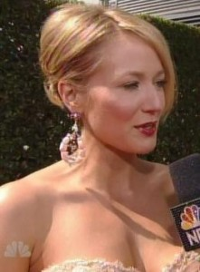 Jewel in Jacob and Company Jewels 2010 Emmys