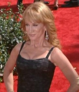 Kathy Griffin Emmys 2010