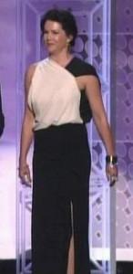 Lauren Graham Emmys 2010