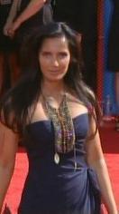 Padma Lakshmi Emmys 2010