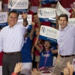 Five Theories about Romney's selection of Ryan