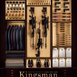 Kingsman: The Secret Service (***½)